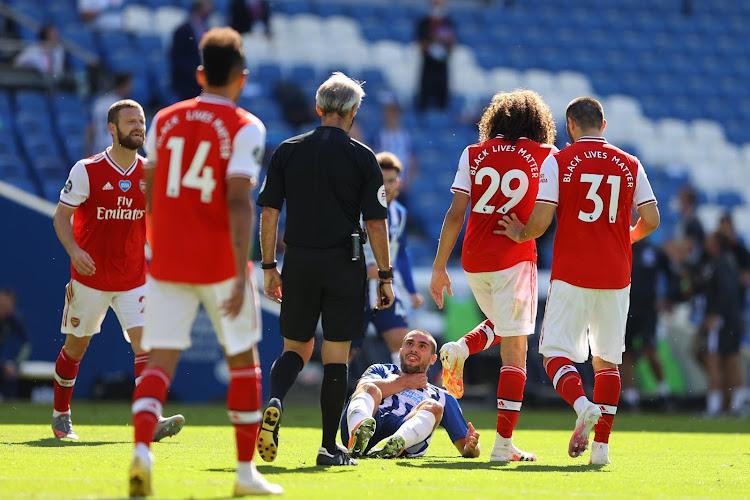 Verrassende transfer voor Mattéo Guendouzi? Engelse topclub toont interesse in de jonge Fransman van Arsenal