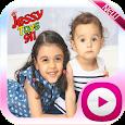 فيديوهات ياسمين و مايا و لانا - Jessy Toys 2018 apk