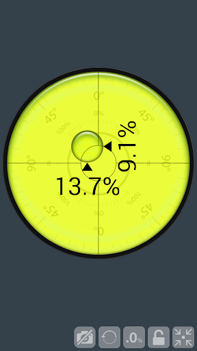 Laser Level screenshot 5