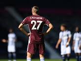 Timothy Castagne moet veld geblesseerd verlaten bij Leicester City