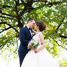 Wedding photographer Sergey Puzhalov (puzhaloff). Photo of 07.10.2017