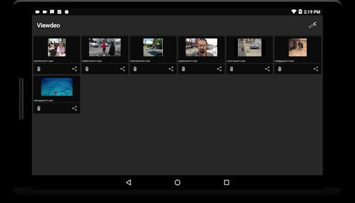 Viewdeo (free): Reddit Video Sharing made Simple 4.1.3 screenshots 9