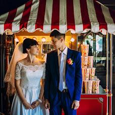Wedding photographer Sergey Dubkov (FotoDSN). Photo of 05.10.2016