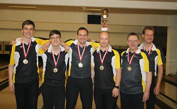 Photo: Team Cup – 1. Platz: Leondinger Citystrikers
