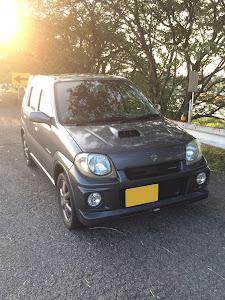 Keiワークス HN22S 8型 4WD 5MTのカスタム事例画像 ja xさんの2018年07月18日21:59の投稿