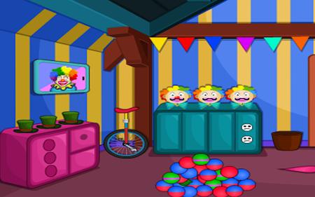 Escape Games-Clown Room 1.0.7 screenshot 976711