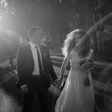 Wedding photographer Manos Mathioudakis (meandgeorgia). Photo of 01.03.2018