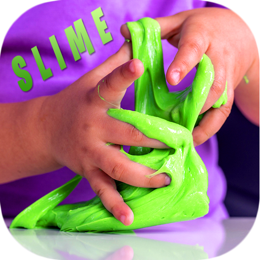 HOW TO MAKE HOMEMADE SLIME?