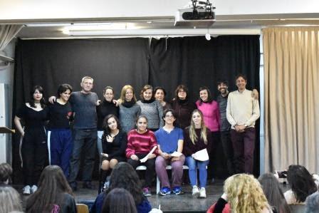 Certamen literario 2017-2018