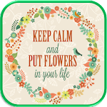Keep Calm Poster Maker 1.00.02