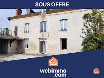 maison à Montaut (64)