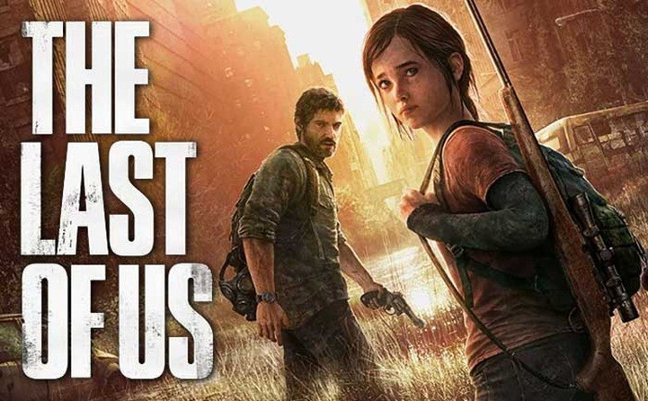 10. The Last Of Us