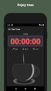 Tea Time – Kitchen Timer 5