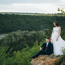 Wedding photographer Andrey Yavorivskiy (andriyyavor). Photo of 07.07.2016