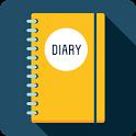 My creative diary icon