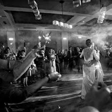 Wedding photographer Fraco Alvarez (fracoalvarez). Photo of 26.01.2018