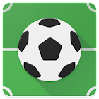 Liga - Soccer results icon