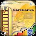 Buku Matematika Kelas 8 Semester 1 icon