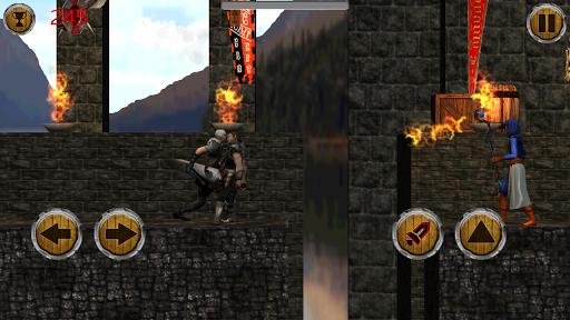 Dangerous Fighters 3D