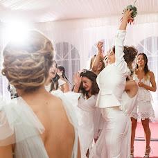 Wedding photographer Dmitriy Markov (eversummerdm). Photo of 01.11.2017