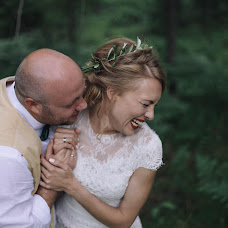Wedding photographer Dariya Obimakha (vydumka). Photo of 13.07.2015