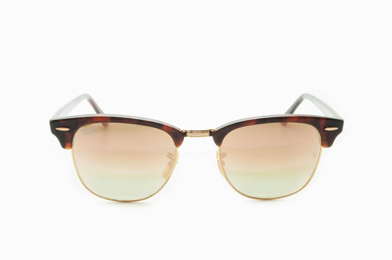 Ray Ban RB3016 Clubmaster 990/7O