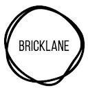 Bricklane, Indiranagar, Bangalore logo