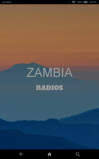 Zambia Radios