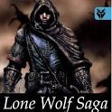 Lone Wolf Saga icon