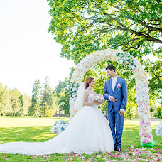 Wedding photographer Yuliya Trofimova (trofimova33). Photo of 22.08.2017