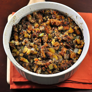 Apricot and Walnut Stuffing Recipe