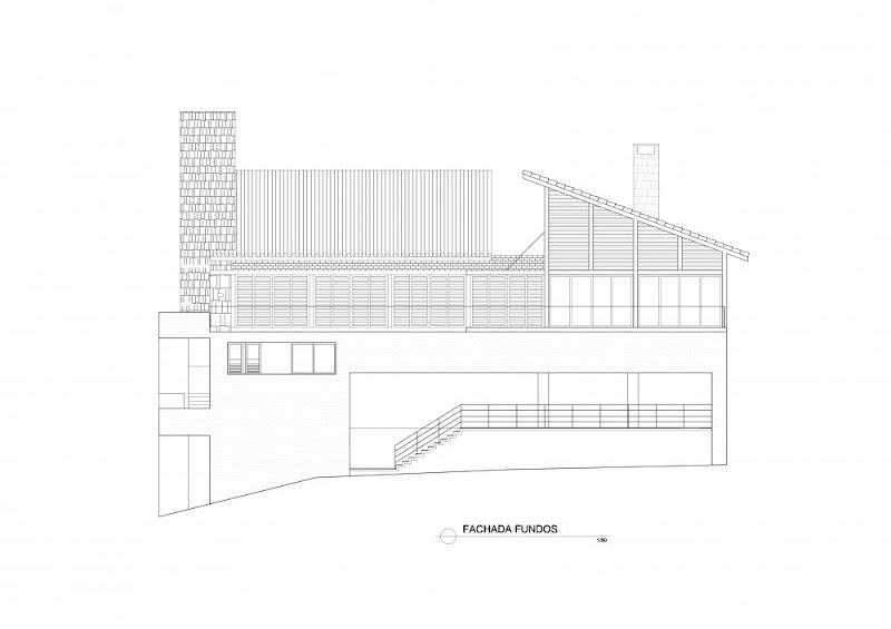 Casa en la Montaña - David Guerra Arquitectura e Interior