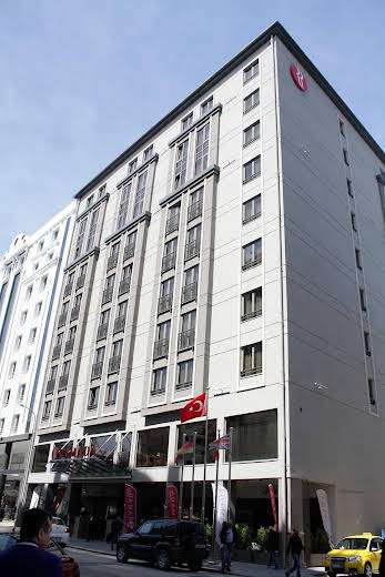 Ramada Adana