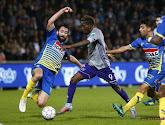 Officiel !  Westerlo prolonge un de ses joueurs qui est passé par Malines et l'Antwerp
