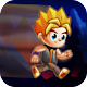 Download Super Angel Jungle adventure Jump Run Fire Story For PC Windows and Mac