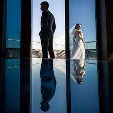 Свадебный фотограф Dmytro Sobokar (sobokar). Фотография от 01.12.2018