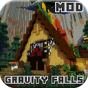 Mod Gravity Falls (New Version) 0.2 APK تنزيل