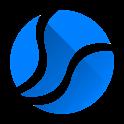 ssFlicker - Flick & Launch - icon