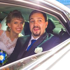 Wedding photographer Buravlev Pavel (novophoto). Photo of 24.01.2016