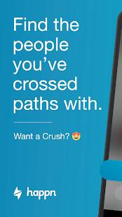 Dating apps like happn, satin lesb milftures