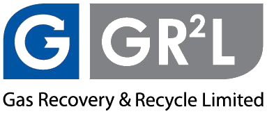 Gas Recover and Recycle Limited (GR2L) logo