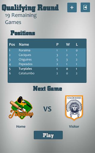 The Big League: Baseball  screenshots EasyGameCheats.pro 5