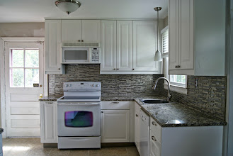 Photo: Kitchen after!