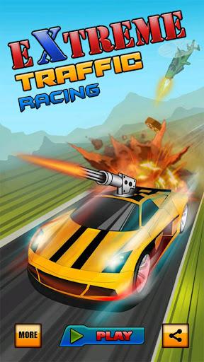Extreme Traffic Racing