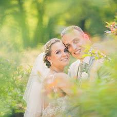 Wedding photographer Mila Osipova (delfina). Photo of 09.11.2015