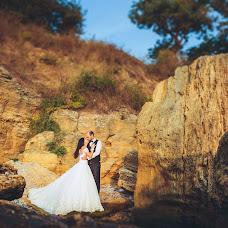 Wedding photographer Vasiliy Blinov (Blinov). Photo of 12.04.2016