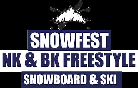 NK & BK Freestyle - SnowFest 2019