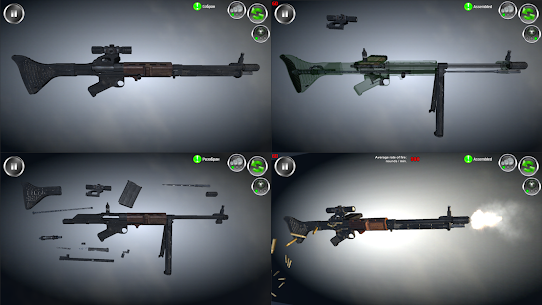 Weapon stripping NoAds Apk Download For Android and Iphone 3