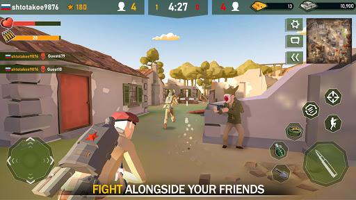 War Ops: WW2 Action Games screenshots 14