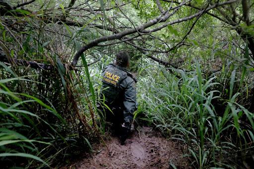 US apprehensions of migrants crossing border continue to soar